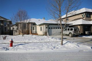Main Photo: 9 WILLOWBEND Court: Stony Plain House for sale : MLS® # E4087360