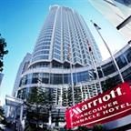 "Main Photo: 506 1128 W HASTINGS Street in Vancouver: Coal Harbour Condo for sale in ""MARRIOTT PINNACLE HOTEL"" (Vancouver West)  : MLS® # R2226501"