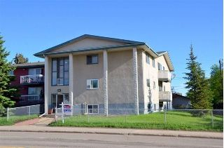 Main Photo: 102 3720 118 Avenue NW in Edmonton: Zone 23 Condo for sale : MLS® # E4090112