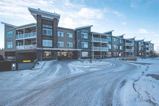 Main Photo: 212 279 WYE Road: Sherwood Park Condo for sale : MLS® # E4091530