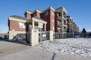 Main Photo: 207 501 PALISADES: Sherwood Park Condo for sale : MLS® # E4091747