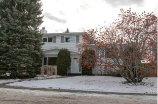 Main Photo: 11531 44 Avenue in Edmonton: Zone 16 House for sale : MLS® # E4092545