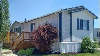 Main Photo: 53222 Range Road 272: Rural Parkland County Mobile for sale : MLS®# E4095977
