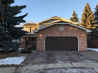 Main Photo: 565 Victoria Court: Sherwood Park House for sale : MLS® # E4096429