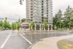"Main Photo: 1806 2789 SHAUGHNESSY Street in Port Coquitlam: Central Pt Coquitlam Condo for sale in ""THE SHAUGHNESSY"" : MLS® # R2239415"