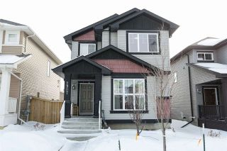 Main Photo: 2907 21 Avenue NW in Edmonton: Zone 30 House for sale : MLS® # E4097591