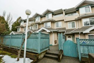 "Main Photo: 9 7128 18TH Avenue in Burnaby: Edmonds BE Townhouse for sale in ""Winston Gate"" (Burnaby East)  : MLS® # R2243682"