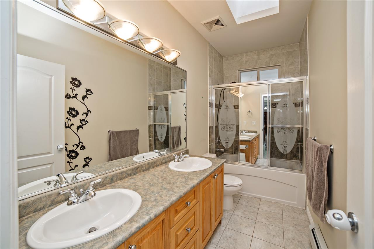 "Photo 11: Photos: 7980 D'HERBOMEZ Drive in Mission: Mission BC House for sale in ""College Heights"" : MLS® # R2245418"
