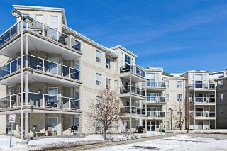 Main Photo: 405 9760 174 Street NW in Edmonton: Zone 20 Condo for sale : MLS® # E4099754