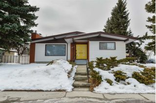 Main Photo: 5016 116 Street in Edmonton: Zone 15 House for sale : MLS® # E4100953