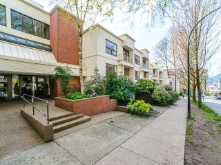 "Main Photo: 401 1350 COMOX Street in Vancouver: West End VW Condo for sale in ""Broughton Terrace"" (Vancouver West)  : MLS®# R2258783"