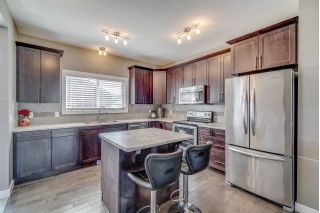 Main Photo: 5333 CRABAPPLE Loop in Edmonton: Zone 53 House for sale : MLS®# E4111529