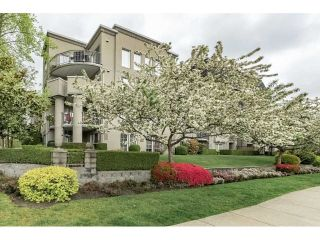 "Main Photo: 409 1669 GRANT Avenue in Port Coquitlam: Glenwood PQ Condo for sale in ""THE CHARLESTON"" : MLS®# R2270844"