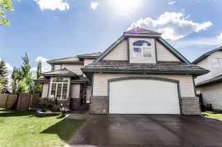Main Photo: 102 Charlton Crescent: Sherwood Park House for sale : MLS®# E4112834