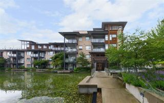 Main Photo: 112 5955 IONA Drive in Vancouver: University VW Condo for sale (Vancouver West)  : MLS®# R2283852