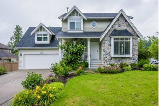 "Main Photo: 35725 LEDGEVIEW Drive in Abbotsford: Abbotsford East House for sale in ""LEDGEVIEW ESTATES"" : MLS®# R2285057"