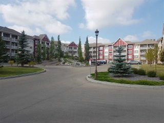 Main Photo: 240 511 Queen Street: Spruce Grove Condo for sale : MLS®# E4123339