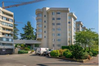 Main Photo: 304 1442 FOSTER Street: White Rock Condo for sale (South Surrey White Rock)  : MLS®# R2305519