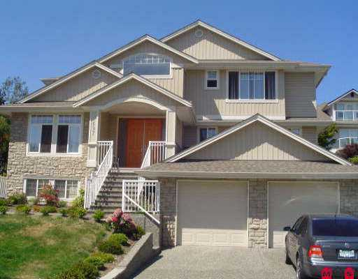 Main Photo: 31697 AMBERPOINT PL in Abbotsford: Abbotsford West House for sale : MLS® # F2518188