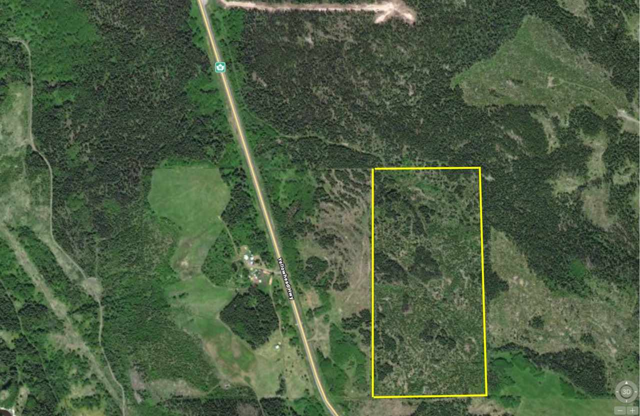 FEATURED LISTING: DL - 4209 16 Highway West Burns Lake