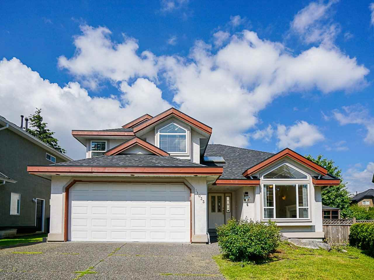 FEATURED LISTING: 11033 164 Street Surrey