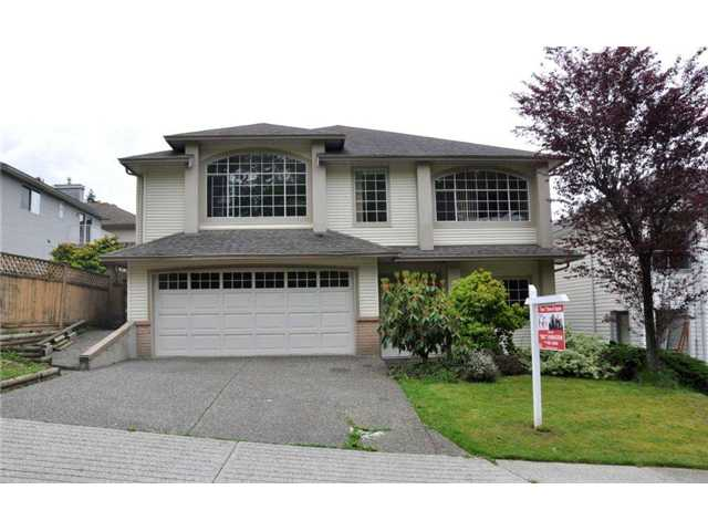 Main Photo: 2316 NACHT Avenue in Port Coquitlam: Citadel PQ House for sale : MLS(r) # V890286