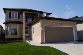 Main Photo: 240 Wayfield Drive in Winnipeg: Fort Garry / Whyte Ridge / St Norbert Residential for sale (South Winnipeg)  : MLS®# 1315046