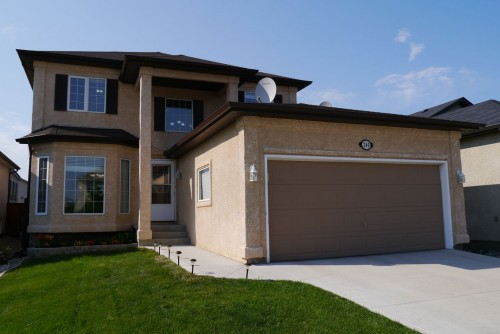 Main Photo: 240 Wayfield Drive in Winnipeg: Fort Garry / Whyte Ridge / St Norbert Residential for sale (South Winnipeg)  : MLS(r) # 1315046