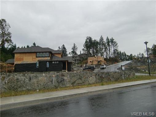 Photo 3: 3677 Coleman Place in Victoria: Co Latoria Residential Land for sale (Colwood)  : MLS(r) # 298117