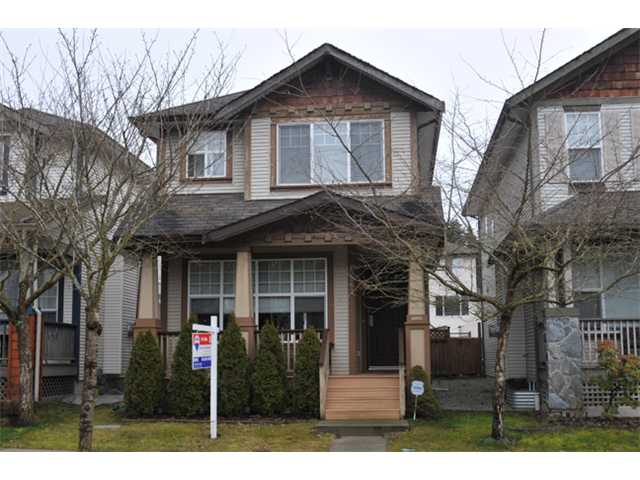 "Main Photo: 10262 242B Street in Maple Ridge: Albion House for sale in ""COUNTRY LANE"" : MLS®# V1046652"