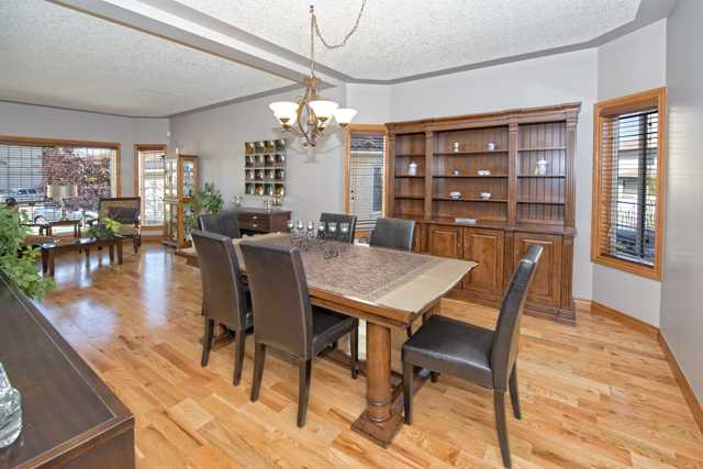 Photo 5: 158 HAMPSTEAD CIR NW in Calgary: Hamptons Residential Detached Single Family  : MLS(r) # C3637486