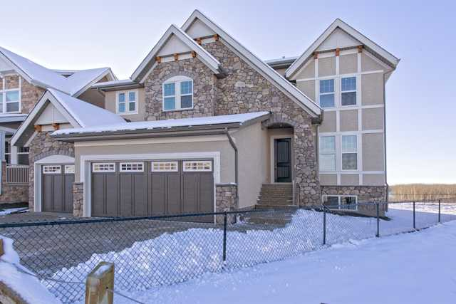 Photo 1: 109 ASPEN ACRES MANOR SW in Calgary: Aspen Woods Residential Detached Single Family  : MLS(r) # C3642375