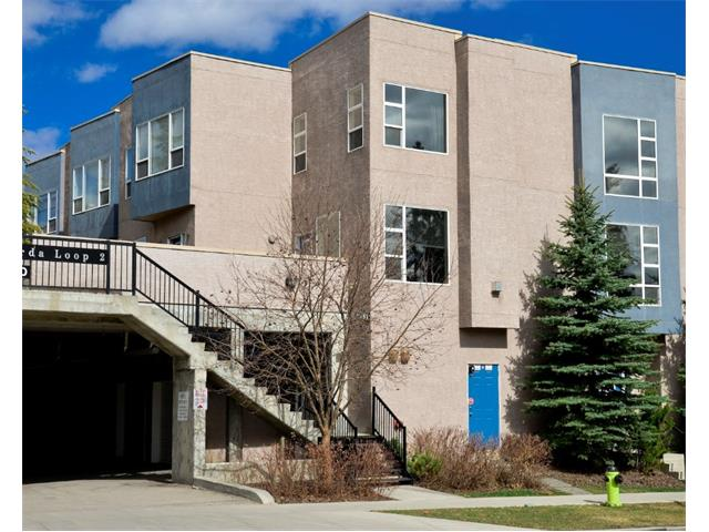Main Photo: 1 2040 35 Avenue SW in Calgary: Altadore_River Park House for sale : MLS® # C4002952