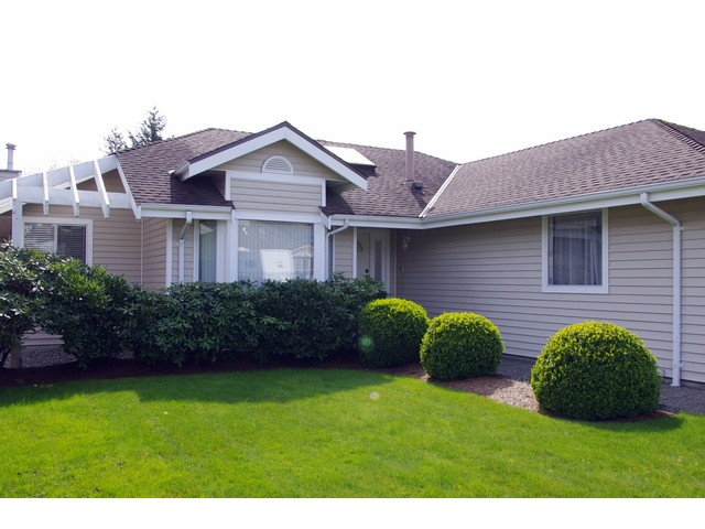 Main Photo: 16150 8A Avenue in Surrey: King George Corridor House for sale (South Surrey White Rock)  : MLS®# F1437089