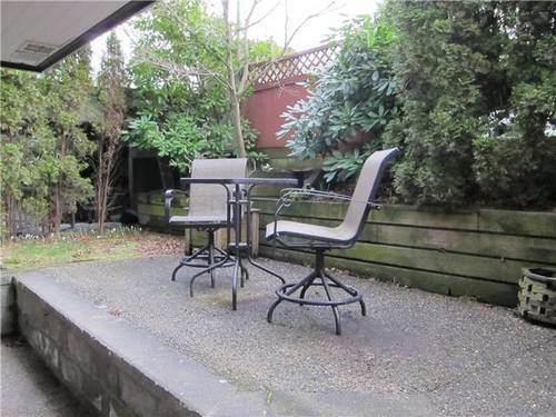Photo 9: 111 2211 WALL Street in Vancouver East: Hastings Home for sale ()  : MLS® # V938081