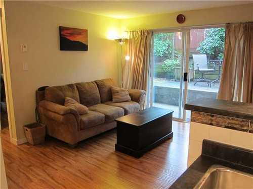 Photo 3: 111 2211 WALL Street in Vancouver East: Hastings Home for sale ()  : MLS® # V938081
