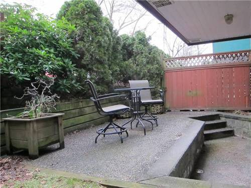 Photo 8: 111 2211 WALL Street in Vancouver East: Hastings Home for sale ()  : MLS® # V938081