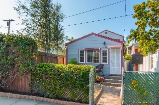 Main Photo: NORTH PARK House for sale : 2 bedrooms : 2631 Howard Ave in San Diego
