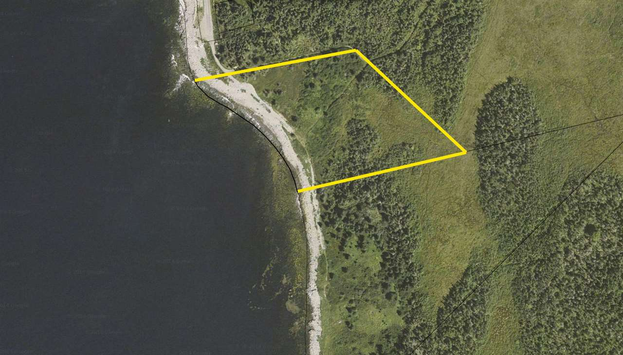 Main Photo: LOT SHORE Road in West Green Harbour: 407-Shelburne County Vacant Land for sale (South Shore)  : MLS® # 201507064