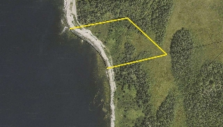 Main Photo: LOT SHORE Road in West Green Harbour: 407-Shelburne County Vacant Land for sale (South Shore)  : MLS®# 201507064