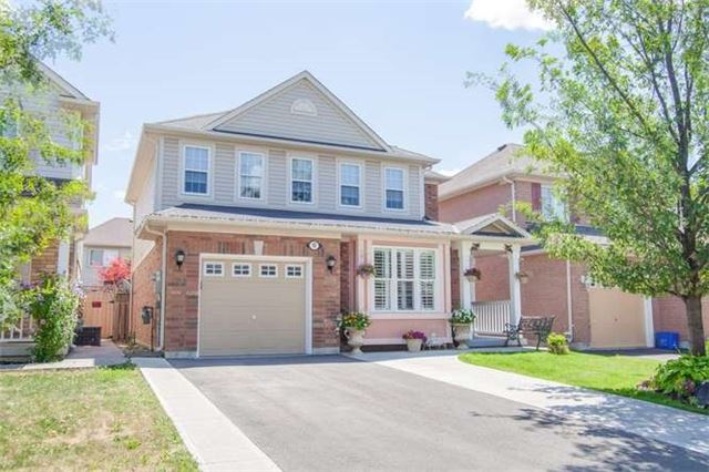 Main Photo: 17 Wetmeadow Drive in Brampton: Fletcher's Meadow House (2-Storey) for sale : MLS(r) # W3301732
