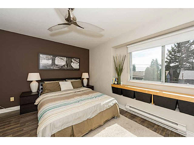 Photo 10: 6 241 E 4TH Street in NORTH VANC: Lower Lonsdale Townhouse for sale (North Vancouver)  : MLS® # V1142802
