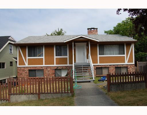 Main Photo: 6461 ELWELL Street in Burnaby: Highgate House for sale (Burnaby South)  : MLS® # R2028424