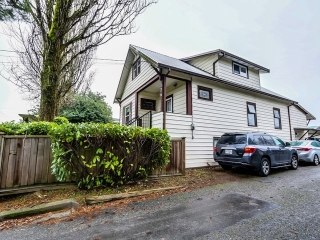 "Main Photo: 126 BRAID Street in New Westminster: Sapperton House for sale in ""HISTORIC SAPPERTON"" : MLS(r) # R2031498"