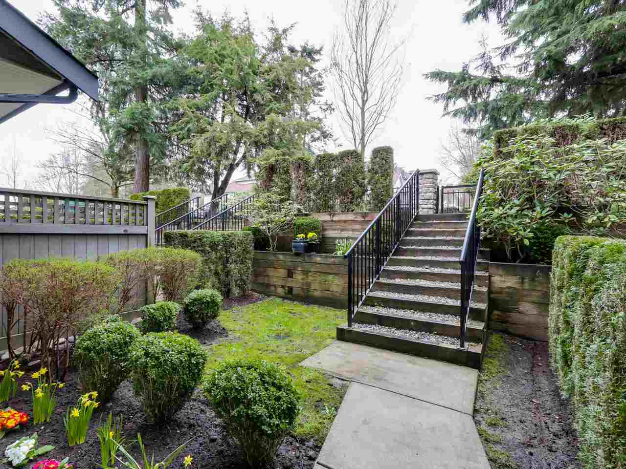 "Main Photo: 17 9088 HALSTON Court in Burnaby: Government Road Townhouse for sale in ""TERRAMOR"" (Burnaby North)  : MLS(r) # R2043063"