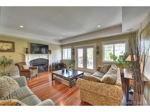 Photo 8: 1170 Deerview Place in VICTORIA: La Bear Mountain Single Family Detached for sale (Langford)  : MLS(r) # 364374