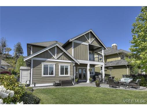 Photo 19: 1170 Deerview Place in VICTORIA: La Bear Mountain Single Family Detached for sale (Langford)  : MLS(r) # 364374