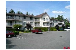 "Main Photo: 103 2130 MCKENZIE Road in Abbotsford: Central Abbotsford Condo for sale in ""MCKENZIE PLACE"" : MLS(r) # R2093917"