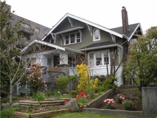 Main Photo: 2477 W 3RD Avenue in Vancouver: Kitsilano House for sale (Vancouver West)  : MLS(r) # R2123777