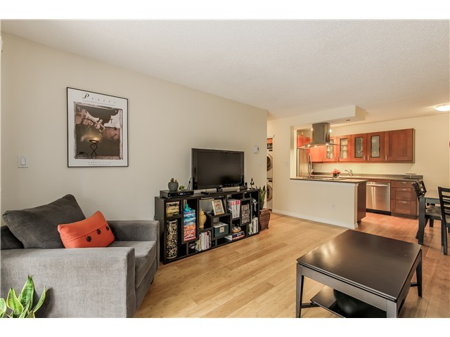Main Photo: 113 808 8TH Ave E in Vancouver East: Home for sale : MLS®# V1120525